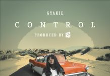 Gyakie - Control (Prod. by E.L)
