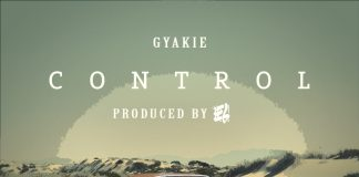 Gyakie - Control (Prod. by E.L)