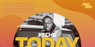 Keche - Today be Ur Day Prod by Forqzy Beatz) (GhanaNdwom.net)