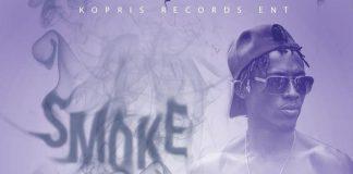 Kiaani - Smoke Dem