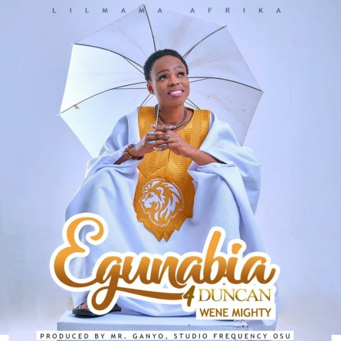 Lavender Diva Releases Egunabia and Make Sure
