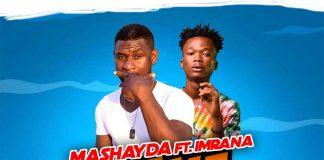 Mashayda - Nana Ama (feat Imrana) (Prod By Daremamebeat)