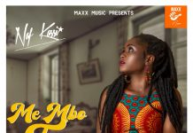 Naf Kassi - Me Mbo Tuo (Prod by Jake On Da Beatz) (GhanaNdwom.net)