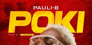 Pauli-B - Poki (Prod by Itz CJ)
