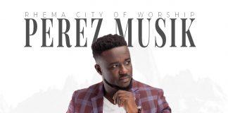 Perez Musik Releases 'Blema Tesaa'