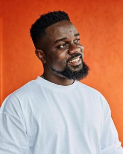 Sarkodie – Special Someone (Feat Burna Boy & AKA)