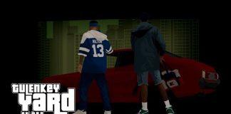 Tulenkey - Yard (feat. Ara & Wes7ar 22) (Official Video)