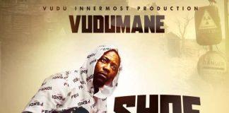 Vudumane - ShoeSize (Prod By Paris)