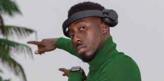 DJ Asumadu