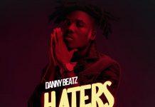 Danny Beatz - Haters Go Die