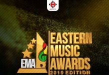 Eastern Music Awards