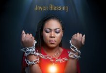 Joyce Blessing - Adam Nana (Prod. By Kaywa)