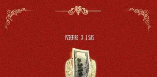 Pzeefire - I Got You (Feat. J-Sas)