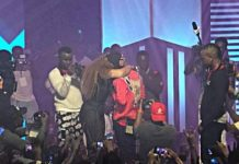 Shatta Wale and Shatta Michy proposal