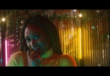 eShun - Party (feat. Kofi Kinaata) (Official Video)