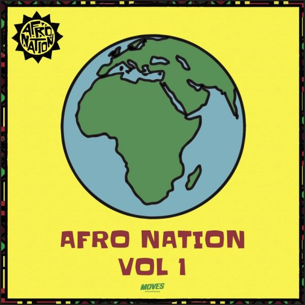 Afronation – Afronation Vol. 1 (Full Album)