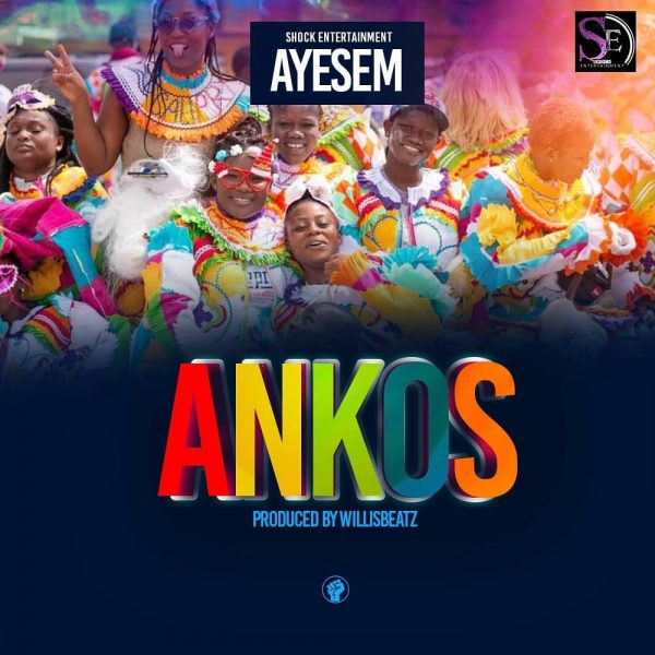 Ayesem - Ankos (Prod. By WillisBeatz)