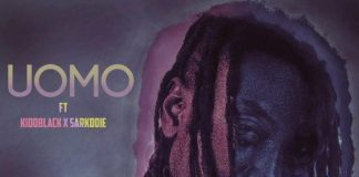 Pappy Kojo - Uomo (Feat. KidkBlack x Sarkodie) (GhanaNdwom.net)