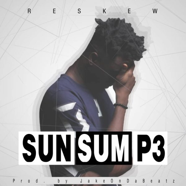 Reskew - Sumsum Pe (Prods By Jake On Da Beatz) (GhanaNdwom.net)