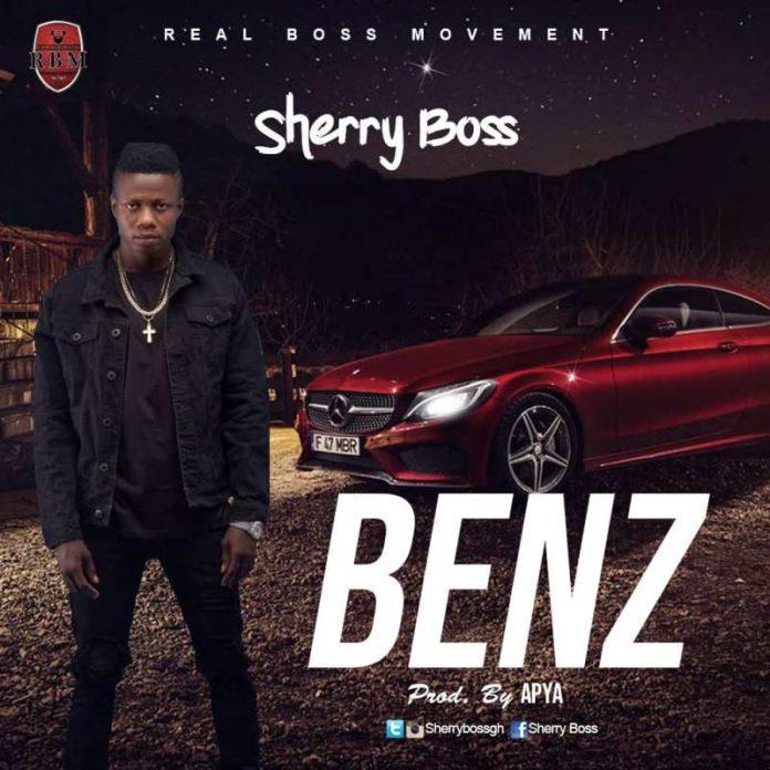 Sherry Boss - Benz (Prod. by Apya)