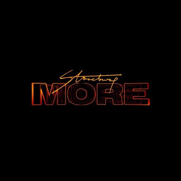 Stonebwoy - More (Prod. by Beatz Dakay)