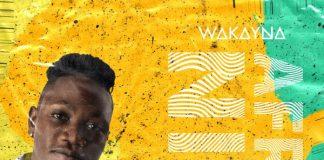 Wakayna - Africa Nice (Prod. by Young OG Beats)