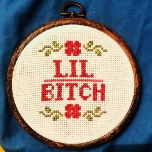 1Fame - Lil B!tch (Prod. by Walid Beatz)