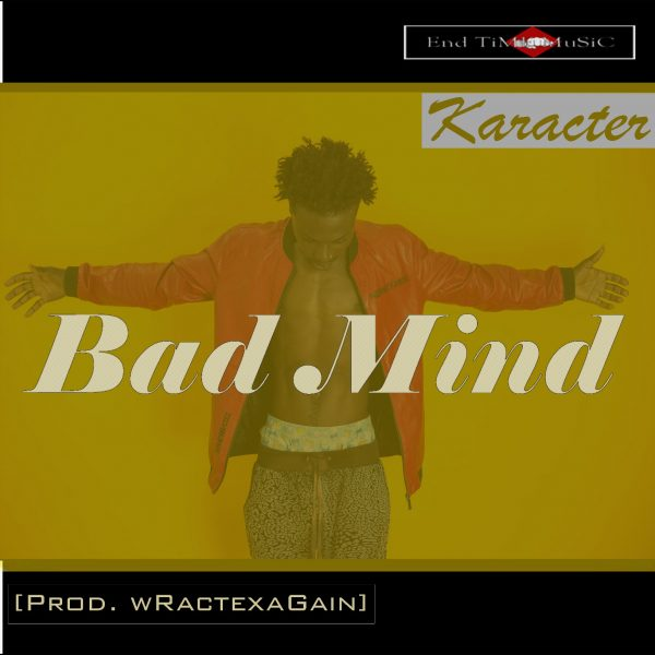 Trapstar - Bad Mind (Prod by RactexaGain)