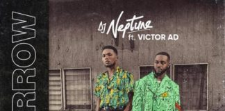 DJ Neptune - Tomorrow (feat. Victor AD) (GhanaNdwom.net)