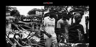 Sarkodie – Oofeetsor (Skin Pain) (feat. Prince Bright)