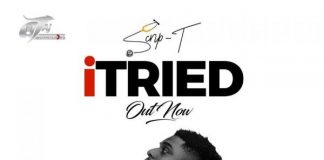 Scrip T - iTried (Official Video)