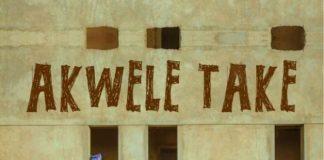 Shatta Wale - Akwele Take [DOWNLOAD]