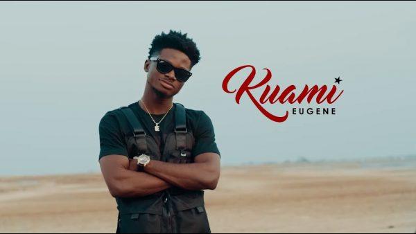 Kuami Eugene – Turn Up (Official Video)