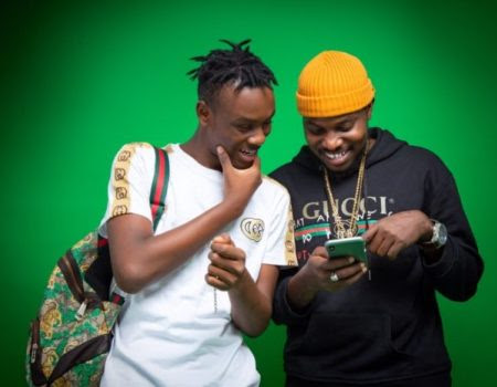 """Stonebwoy And Kwesi Arthur Didn't Charge Us For The Feature"" – Jaberu Dauda, Larruso's Manager"