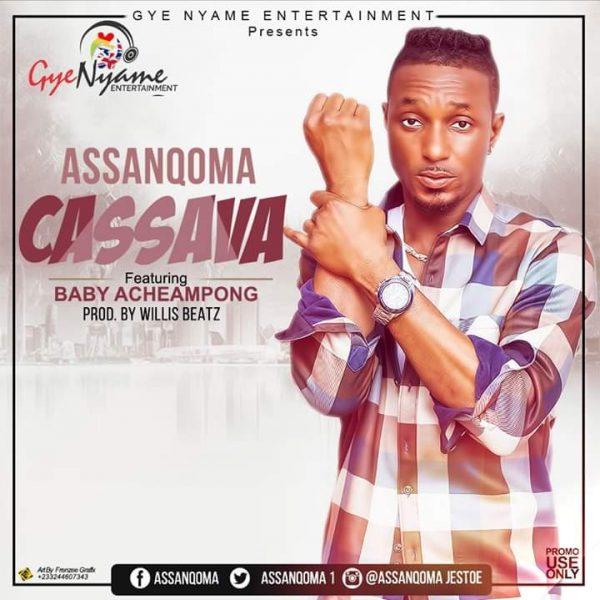 Assanqoma - Cassava (Feat. Baby Acheampong)