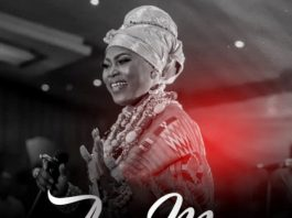 Audio + Video Joyce Blessing – Aye Ma (Running Over) Live Medley