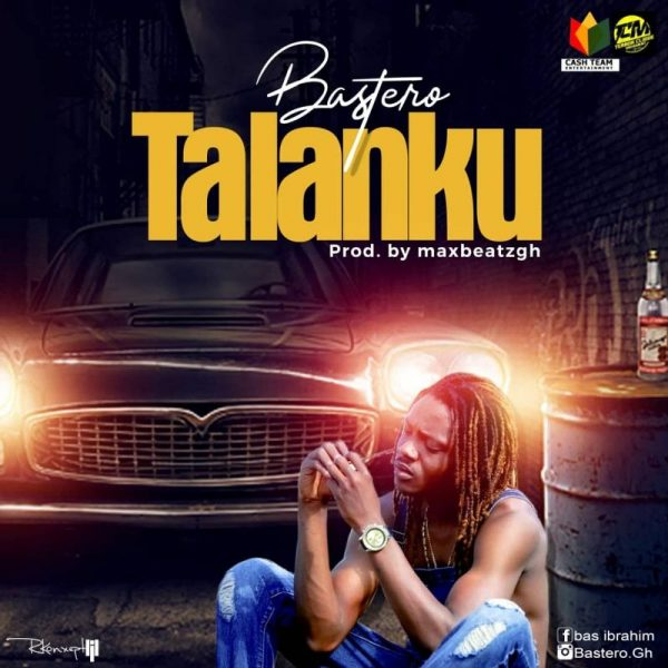 Bastero - Talanku (Official Video)