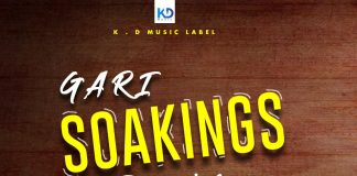 BlaQ Mic - Soakings (Prod By ParisBeatz & FenderBeatz) (GhanaNdwom.net)