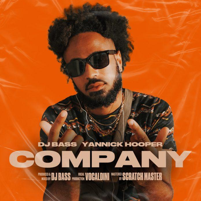DJ Bass, Yannick Hooper - Company