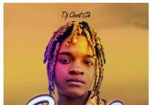 DJ Quest Gh- Koffee Reggae Grammy Mixtape