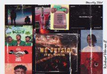 DJ Tabil - Weekend Vibes Mix 2