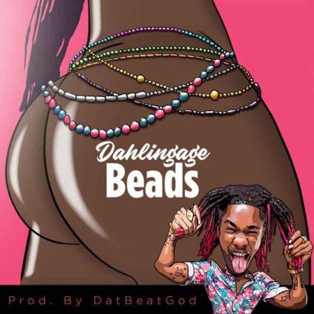 Dahlin Gage - Beads (Prod by DatBeatGod) (GhanaNdwom.net)