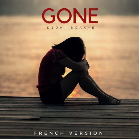 Deon Boakye - Gone (French Version) (Prod. HylanderBeatz) (GhanaNdwom.net)