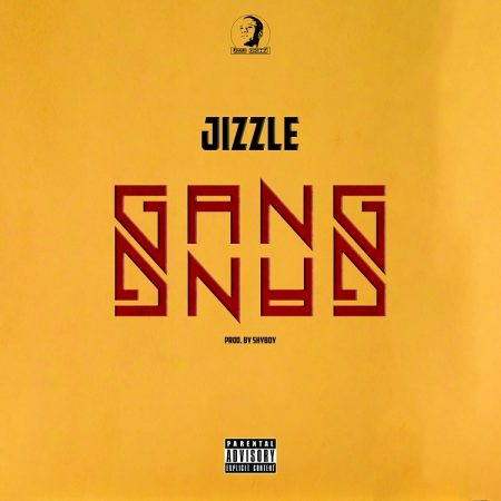 Gambian Music Icon, Jizzle, Drops New Single Gang gang For Ghana