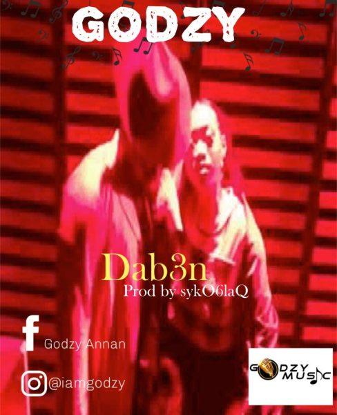 Godzy - Dab3n (Prod. by sykO6laQ)