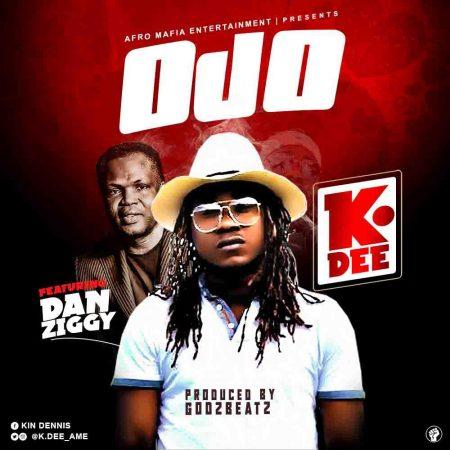 K.Dee - Odo (Feat.Dan Ziggy)