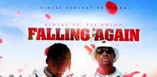 KinTac - Falling Again (Prod by TheWay) (GhanaNdwom.net)