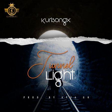 Kurl Songx - Tunnel Light (Prod by Apya)