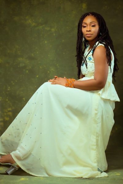 Lizzy Ntiamoah