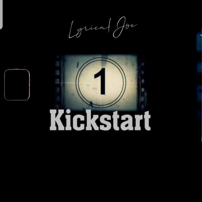 Lyrical Joe - Kickstart (freestyle) (GhanaNdwom.net)